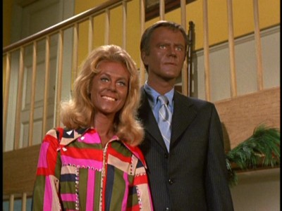 Bewitched The Complete Seventh Season Dvd Talk Review