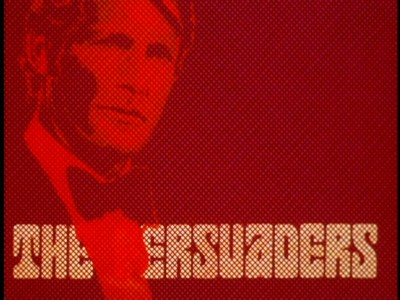 Analysis of the persuaders