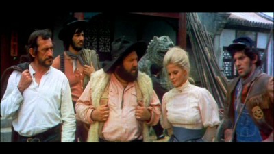 Karin schubert il pavone nero voodoo sexy 1974 - 5 2