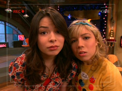 Icarly Season 2 Volume 1 Dvd Talk Review Of The Dvd Video