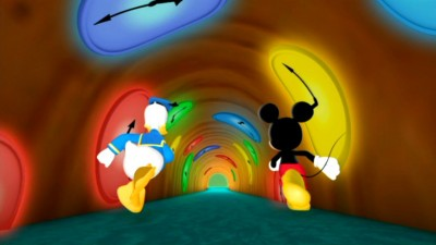 Mickey Mouse Clubhouse Clock Mickey Mouse Clubhouse