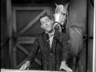 Mister Ed The Complete First Season Dvd Talk Review Of