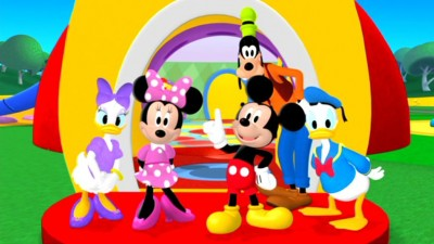 not one of the better mickey mouse clubhouse dvd releases just in time for christmas disney has released mickey mouse clubhouse choo choo express - Mickey Mouse Clubhouse Christmas