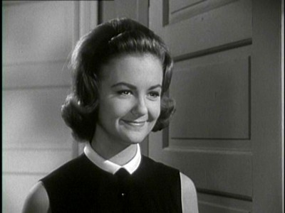 Donna Reed The Love Letter