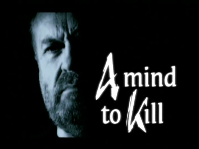 A Mind to Kill: Series 1 : DVD Talk Review of the DVD Video