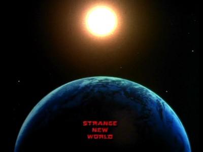 Strange New World 1975 Dvd Talk Review Of The Dvd Video