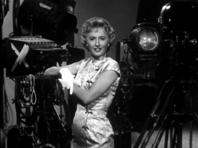 Barbara Stanwyck show episode guide