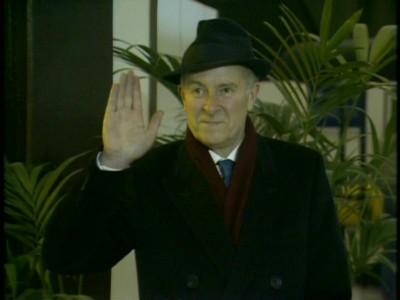 Mr. Palfrey of Westminster movie