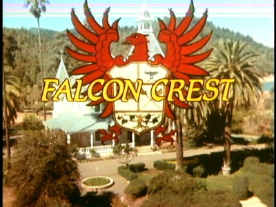 falcon crest the complete second season dvd talk review
