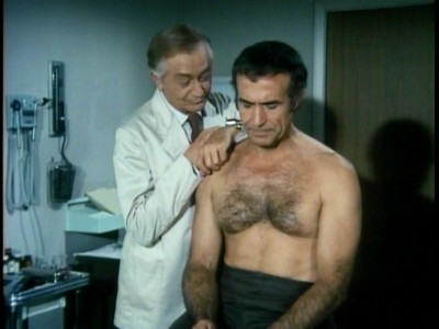 Image result for marcus welby office visit