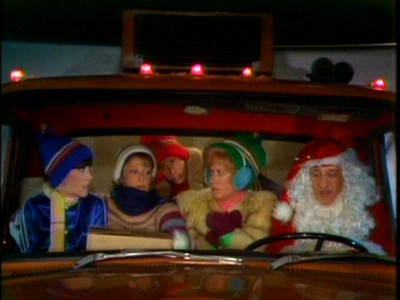 Classic Tv Christmas Collection Warner Archives Dr