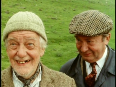 114b574f2d3 ... best elements of Last of the Summer Wine―dreamy humor sadness over the  absurdities of life