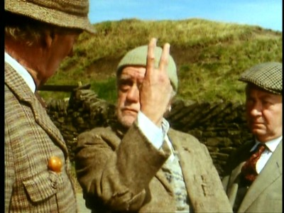Last of the Summer Wine: Vintage 1987 : DVD Talk Review of ...