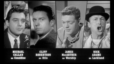 the interns 1962 dvd talk review of the dvd video