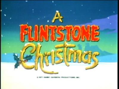 a flintstone christmas collection a flintstone christmas a