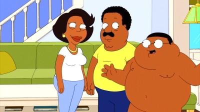 Die Cleveland-Show Donna