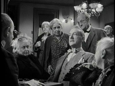 Mr. Belvedere Rings the Bell (Fox Cinema Archives) : DVD Talk ...