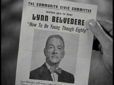 mr belvedere movies