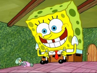 Spongebob Squarepants Ghouls Fools Dvd Talk Review Of The Dvd Video