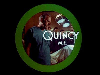 Quincy, M.E.: Season Five : DVD Talk Review of the DVD Video