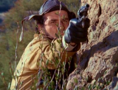 "Chapman Ford Columbia >> ""Cade's County"" (1971) {Shakedown (#1.13)} TV Season"