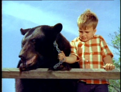 Gentle Ben Season Two Dvd Talk Review Of The Dvd Video