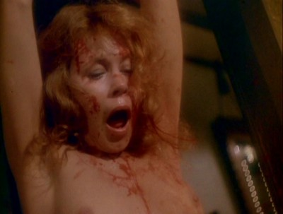 Mindy robinson lizzie bordens revenge - 2 part 9