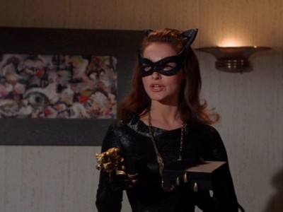 Hot batman the television series the second season part one