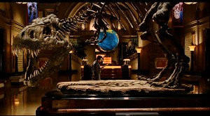 Night At The Museum Dvd Talk Review Of The Dvd Video