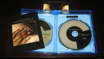 the curious case of benjamin button criterion collection blu criterion and paramount have linked up to release the curious case of benjamin button as spine 476 of the prestigious criterion collection