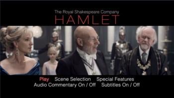 hamlet 2009 film