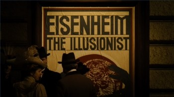 eisenheim illusjonisten bok
