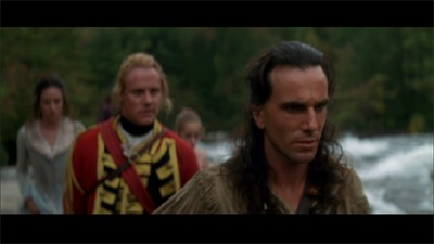 he last of the mohicans
