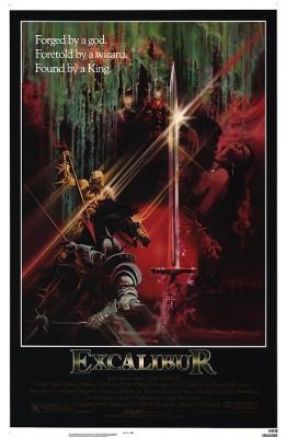 Excalibur Adult Dvds