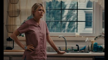 As Well As Ryan Gosling Handles Dean, With A Gruff, Earnest Poise That  Lends Him An Air Of Genuineness, Cindyu0027s The One That Makes Blue Valentine.