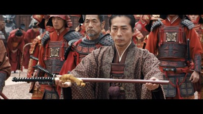 47 Ronin (Blu-ray) : DVD Talk Review of the Blu-ray