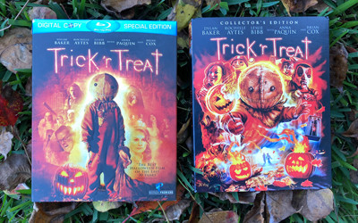 trick r treat collectors edition