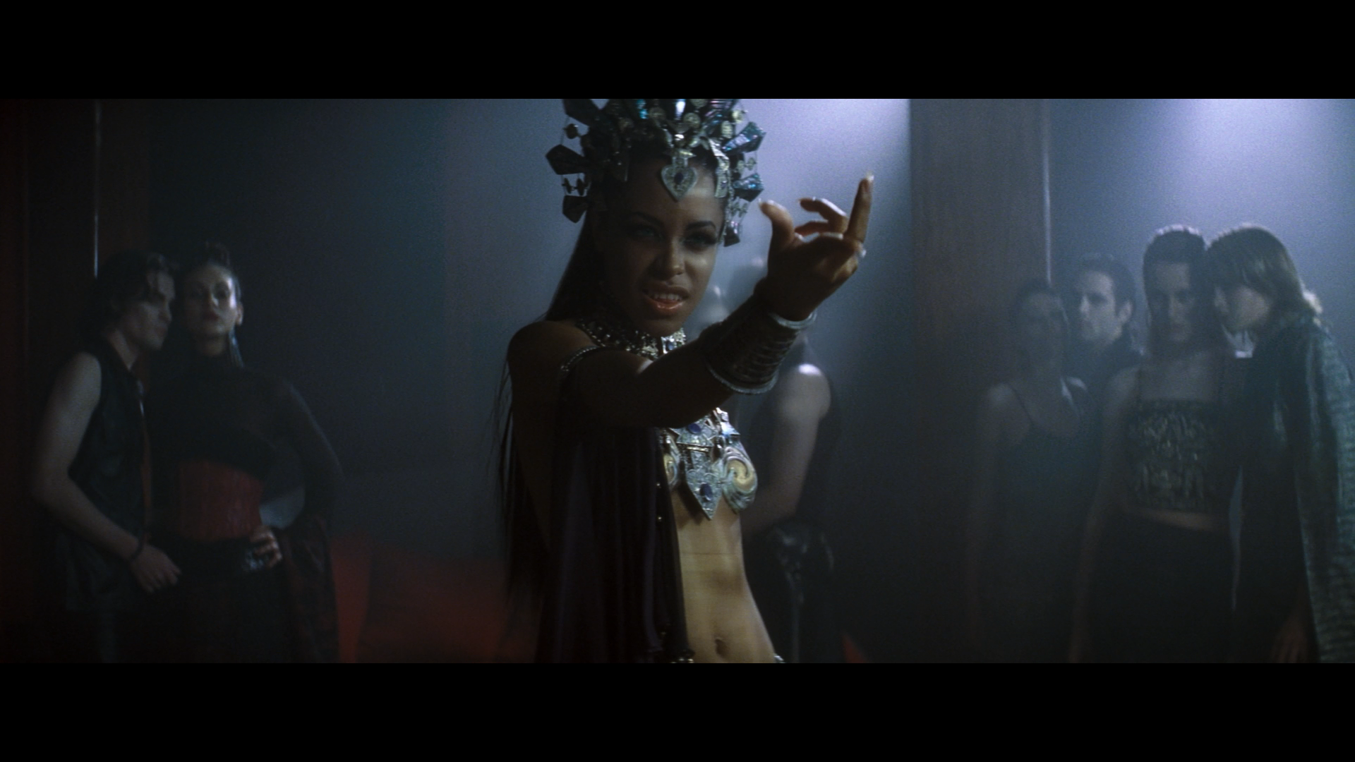 Queen Of The Damned Blu Ray Dvd Talk Review Of The Blu Ray