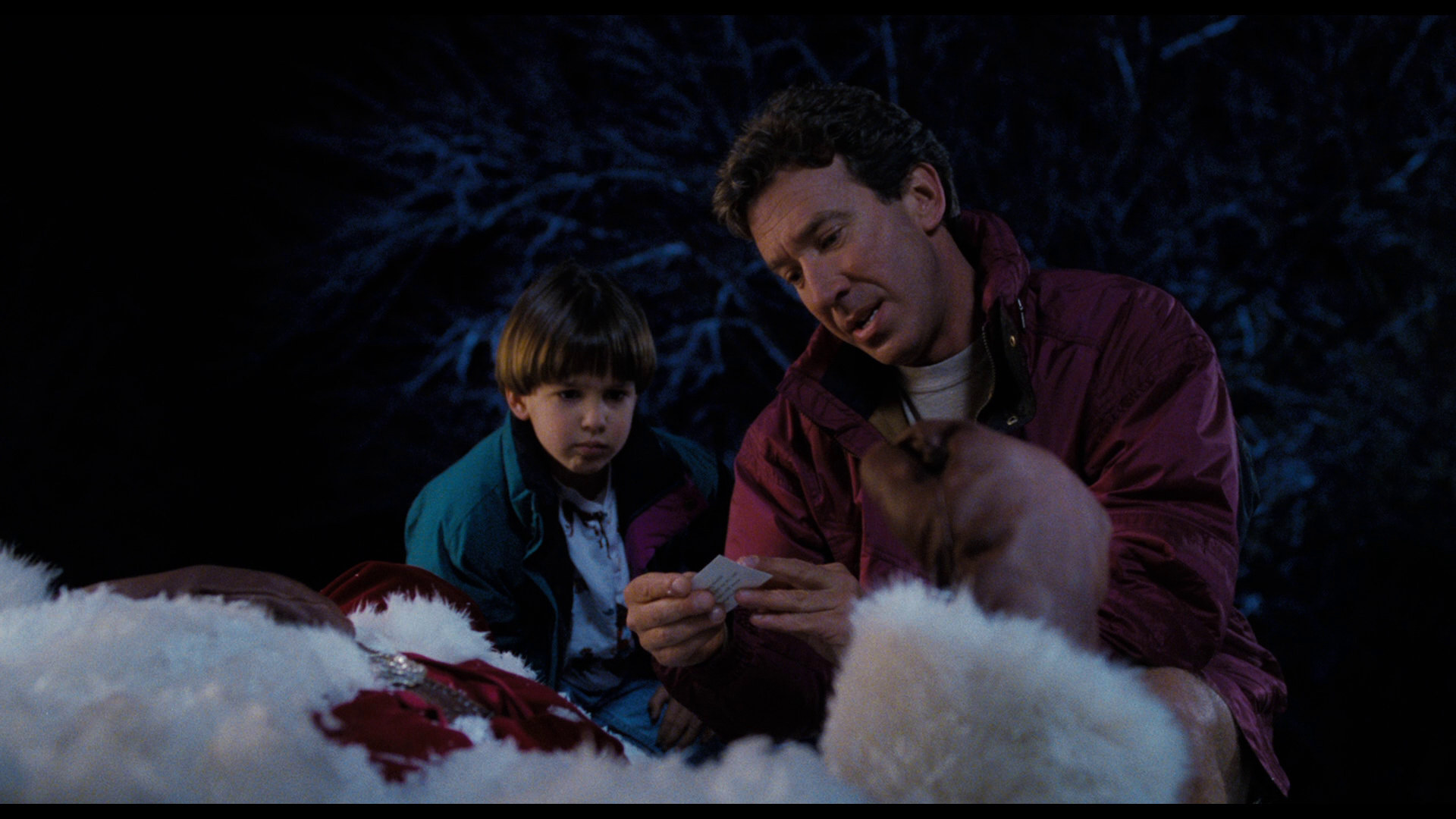 Wool and Wheel: 12 Days of Christmas Films: The Santa ...