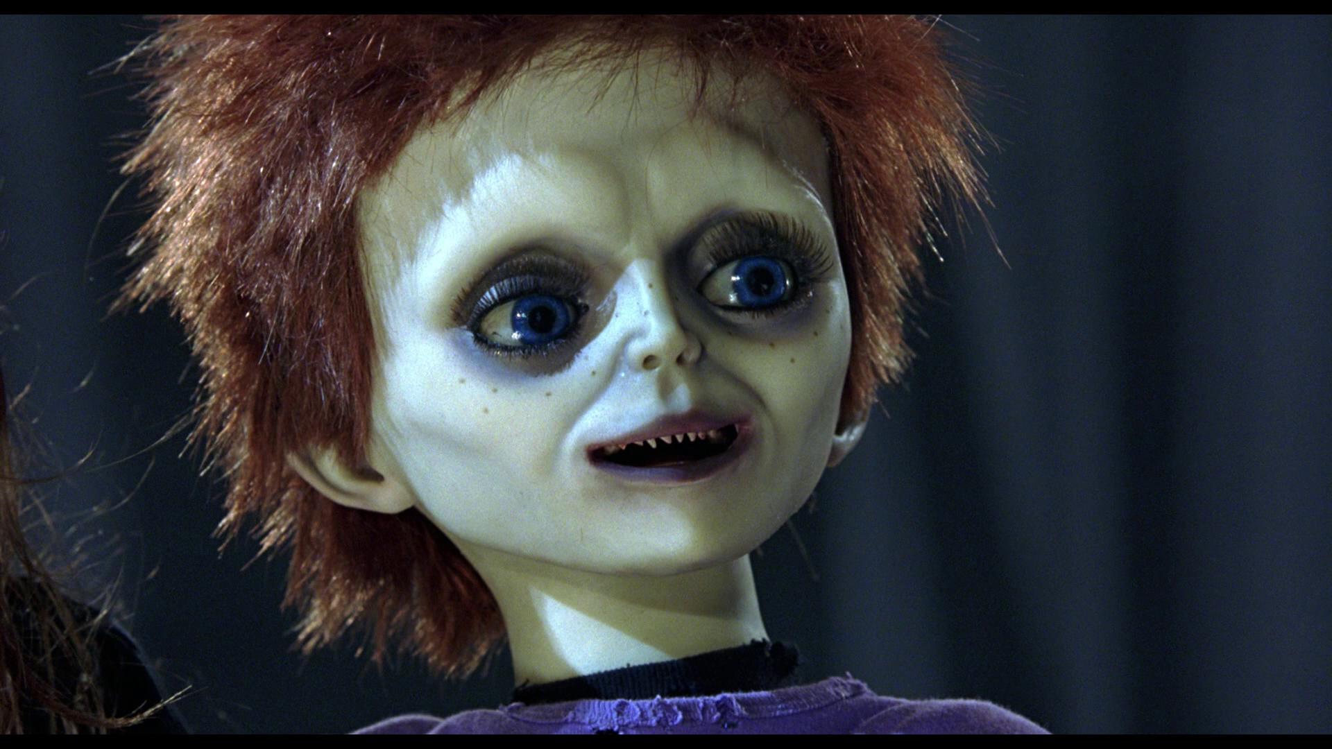 Chucky Filme