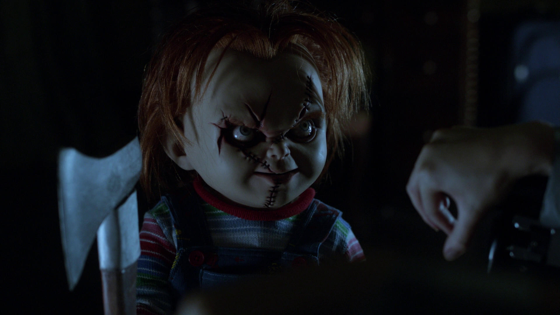 Chucky: The Complete Collection (Blu-ray) : DVD Talk Review