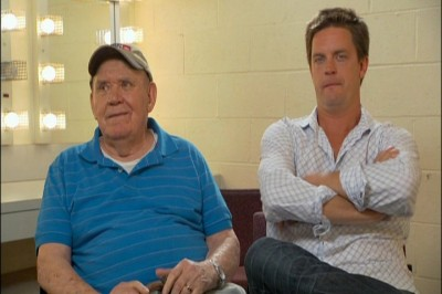 Jim Breuer: Let's Clear the Air : DVD Talk Review of the ...
