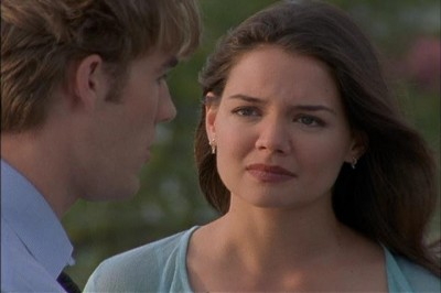 For those unfamiliar with the show, Dawson's Creek is a location, ...