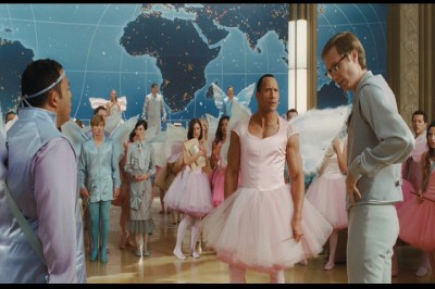 Tooth Fairy Blu Ray Dvd Talk Review Of The Blu Ray