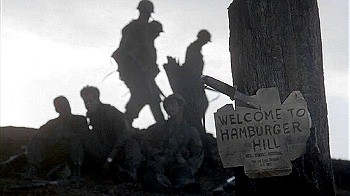 the battle of hamburger hill