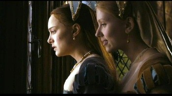 Other Boleyn Girl Sex Scene