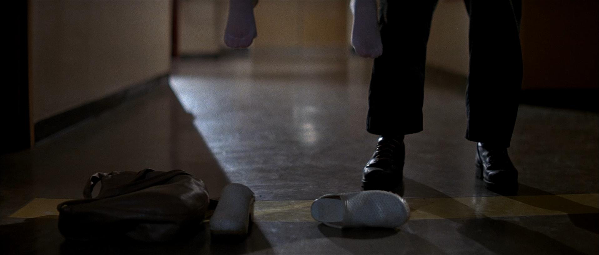 kathleen kinmont feet