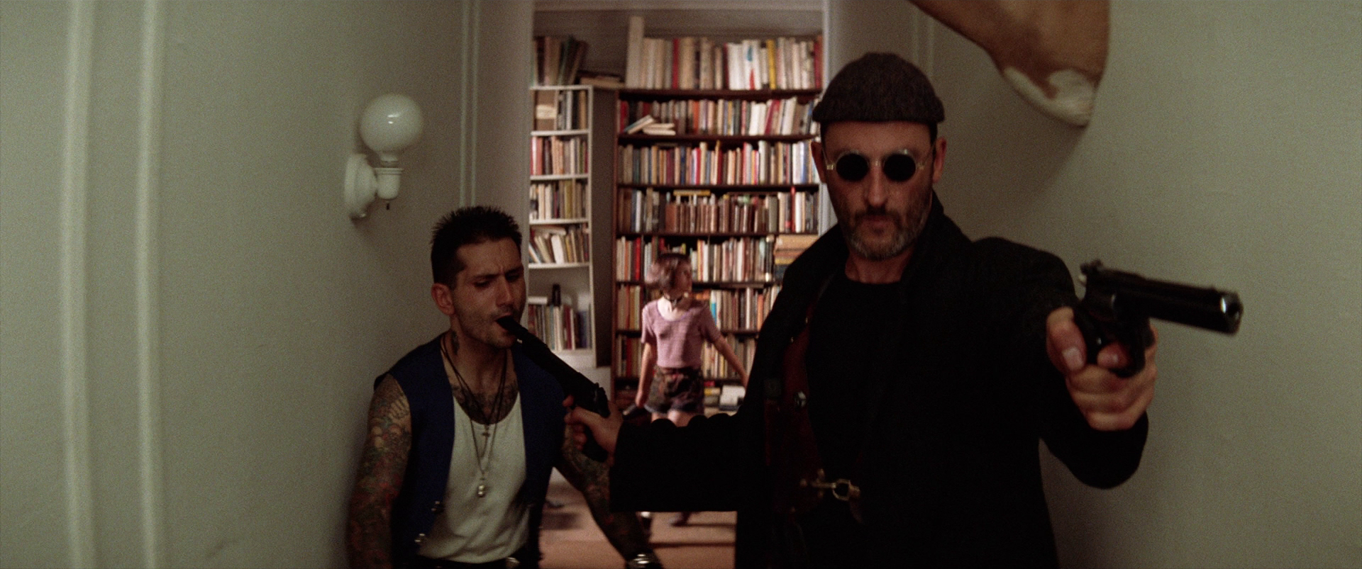 Léon (film) — Wikipédia