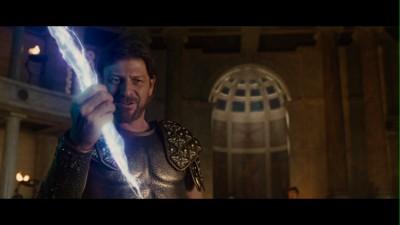 Poseidon Greek God Percy Jackson | www.pixshark.com ...