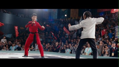 The Karate Kid : DVD Talk Review of the DVD Video